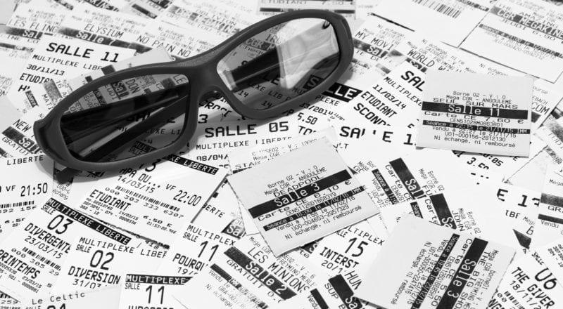 Apps für den Ticketverkauf