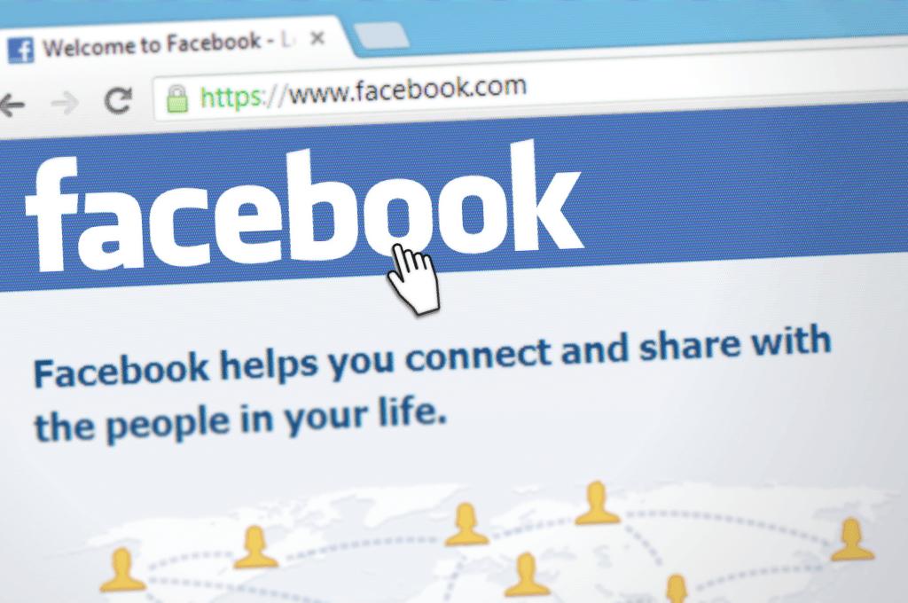 Retargeting für Events: Facebook ist die andere Größe Plattform für Retargeting.