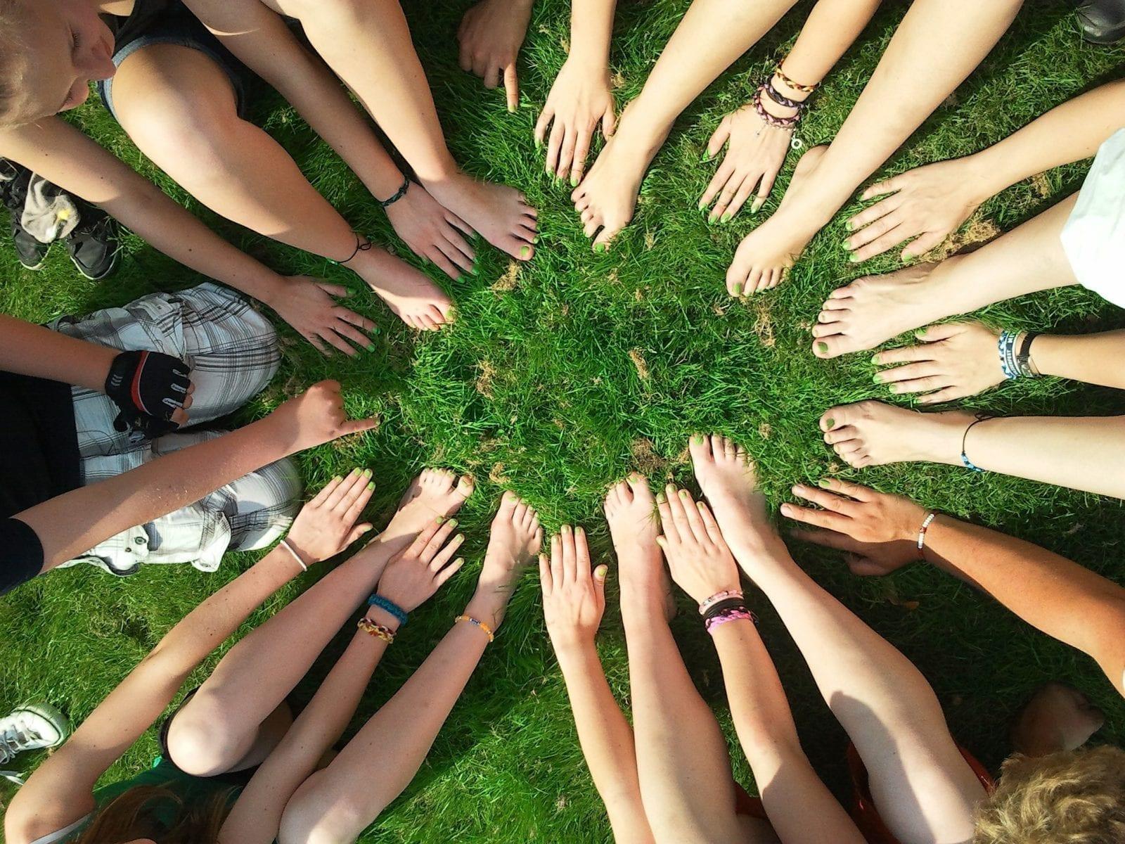 Wie du deine Event-Freiwillige schulst und managst: 10 wichtige Schritte
