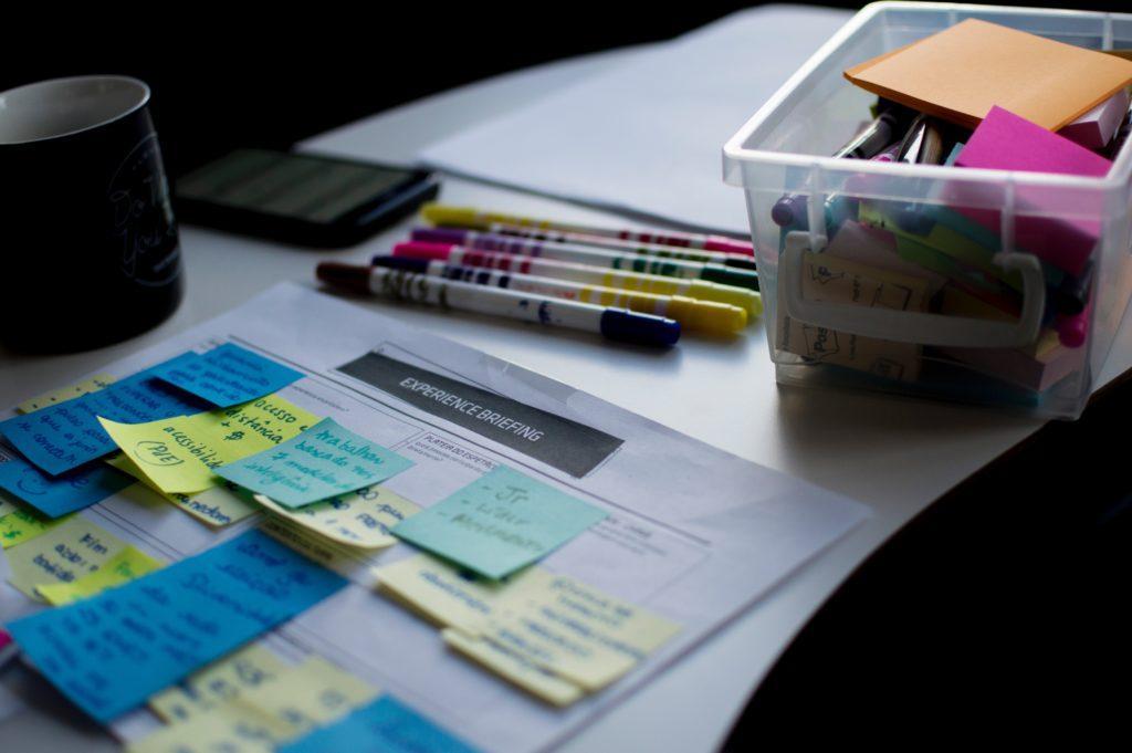 Der ultimative Leitfaden für einen erfolgreichen Wohltätigkeitsevent: Der Entwurf.
