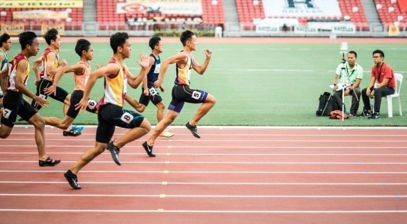 Wie Du ein Sportevent veranstalten kannst