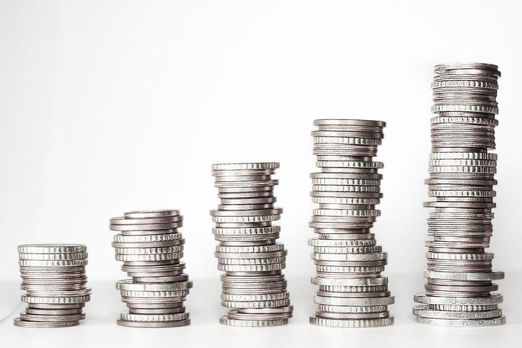 Event-Businessplan: Zeige den Investoren, dass Du das Budget verwalten kannst.