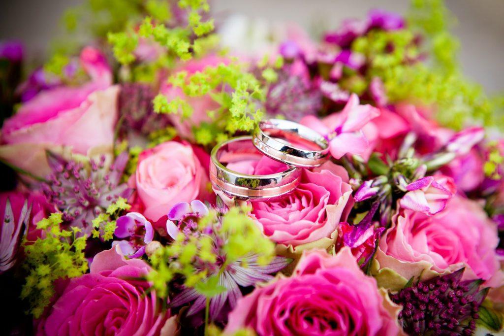 Promi-Event-Management: Promi-Hochzeiten spielen in dieser Branche eine große Rolle.