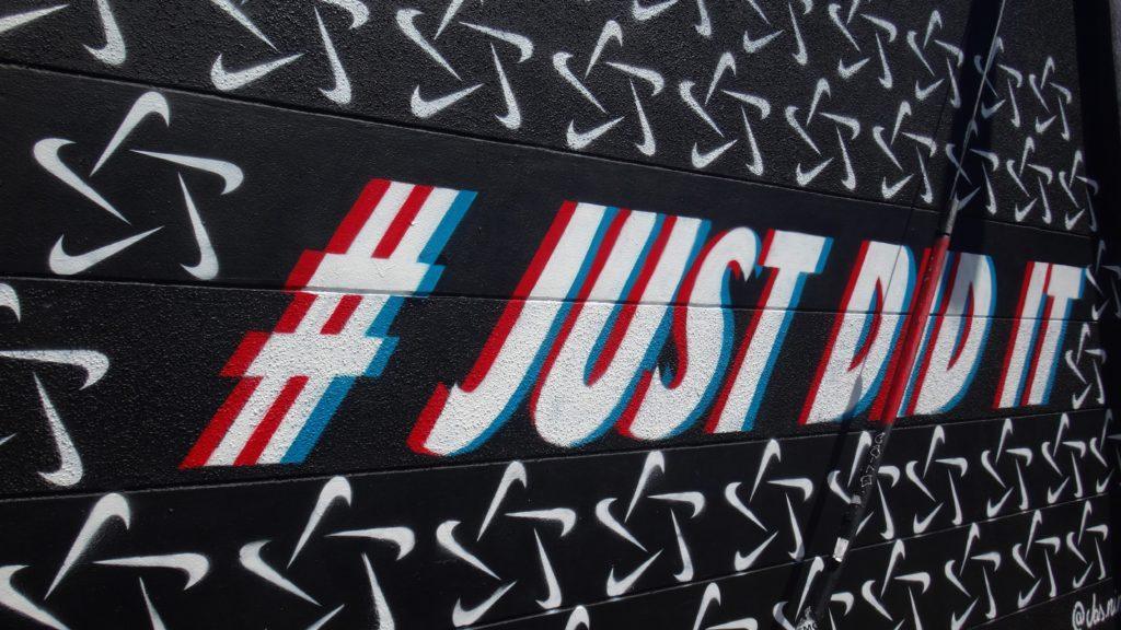 Möglichkeiten zur Verwendung von Social Media an Events: Erstelle ein Event-Hashtag.