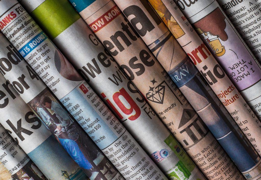 Event-Medienpartnerschaften: Ein Medienpartner kann durchaus die Berichterstattung garantieren.