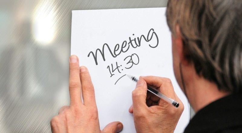 Konferenzagenda