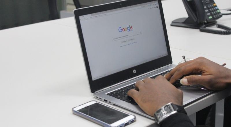 Google Remarketing für Events