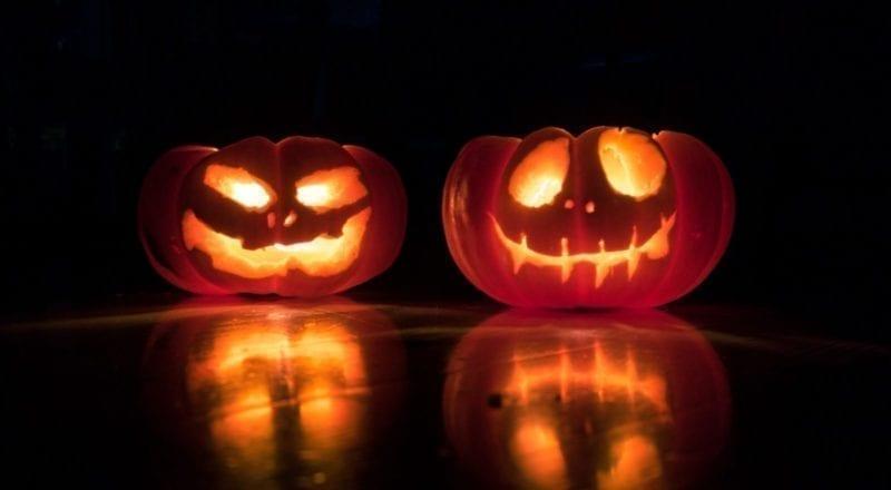 Halloween-Event-Ideen