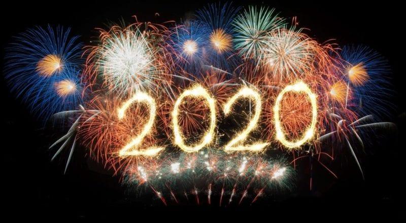 Größten Events des Jahres 2020